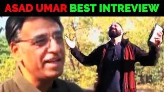 Asad Umar ka Mahaaz - 3 December 2016 | Dunya News