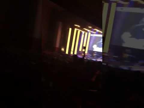 No Longer A Slave pt 2 - Bethel - Outcry Tour 2018