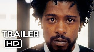 Sorry to Bother You Official Trailer #1 (2018) Tessa Thompson, Lakeith Stanfield Sci-Fi Movie HD