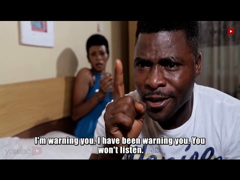 Ina Ife - Latest Yoruba Nollywood Movie 2017 Drama [PREMIUM]    Cover
