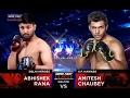 Download  Abhishek Rana v/s Amitesh Chaubey | Delhi Heroes v/s UP Nawabs MP3,3GP,MP4