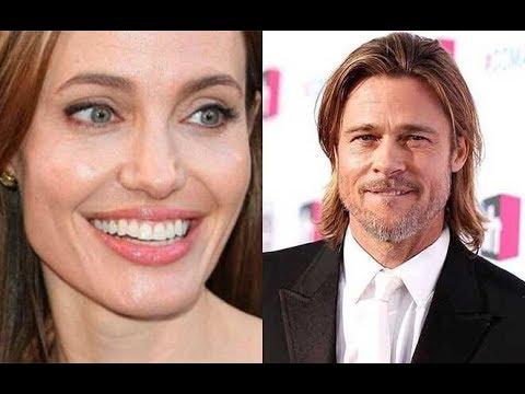 ✅  Relacionamento de Brad Pitt e Alia Shawkat incomoda Jolie