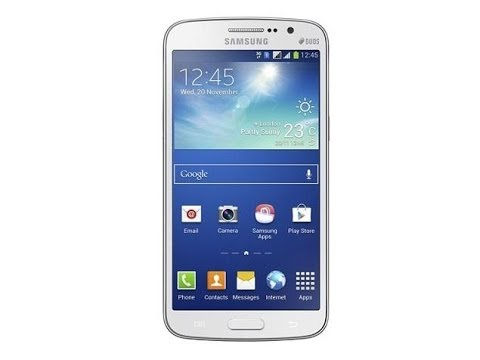 Samsung Galaxy Grand 2 Review - Full phone specifications and price