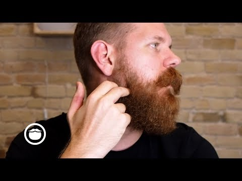 How to Handle a Patchy Beard