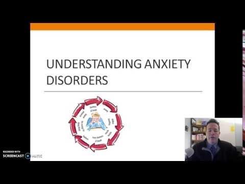 Understanding Anxiety Part 2