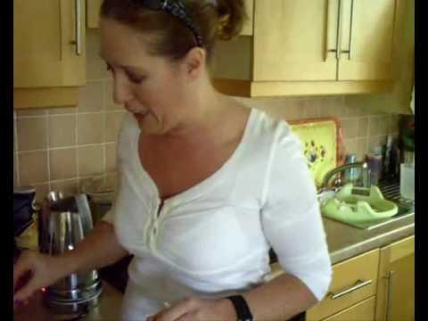 How to make an Irish cup of tea