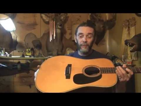 Upgrading your acoustic guitar, the one you already have!