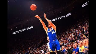NBA Highest Arcing Shots