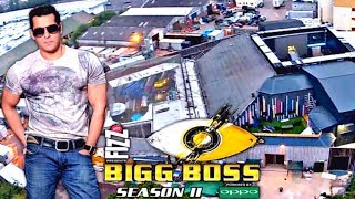 Bigg Boss 11 : Bigg Boss Season 11 New House 2017- HUNGAMA