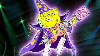 Goofy Goober Rock Song Scene - THE SPONGEBOB SQUAREPANTS MOVIE (2004) Movie Clip