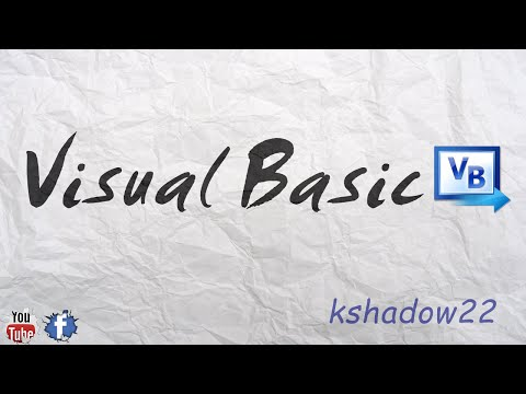 Get Operating System Name OS Visual Basic