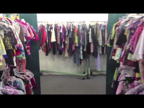 Urban Kids Consignment Summer Sales Event