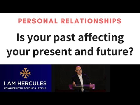 Relationship Memories - Is your Past effecting the Present and Future