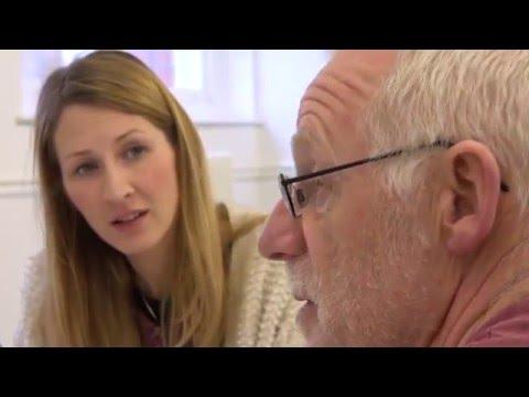 Fundraising Video - School for Social Entrepreneurs