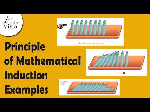 Principle of Mathematical Induction