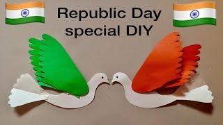 Republic Day Craft Ideas For School Videos 9tubetv