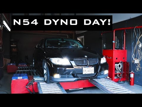 I Thought This Dyno Was Supposed To Be