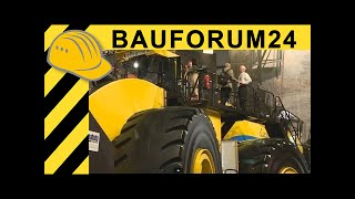 Extreme Machines: LeTourneau L-2350 - Inside Biggest Wheel Loader in the World