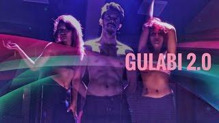 GULABI 2.0   NOOR   NOEL ATHAYDE   THE BOM SQUAD   JAZZ CHOREOGRAPHY   SONAKSHI SINHA   TULSI KUMAR