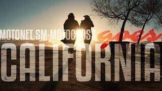 SML Motonet SM-Motocross goes California 3