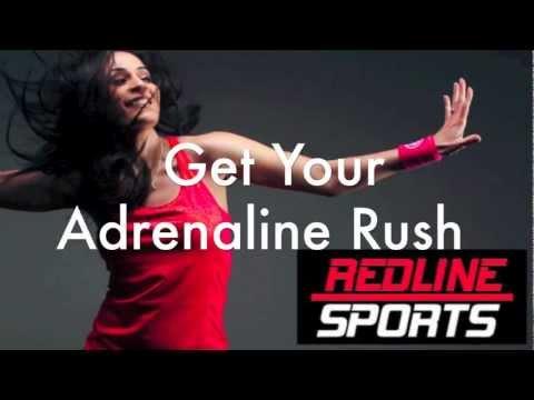 Redline Sports Orlando Florida - Trampoline Park - Laser Tag Arena - Indoor Ropes Course - Florida