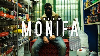 Billz - Monifa (Official Video)