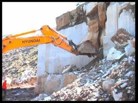 Strengthening the marble industry in FATA (Urdu)