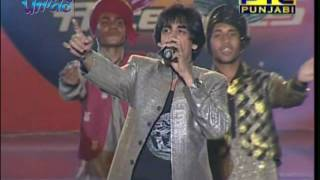 GLASSI 3 by Ashok Masti during  Miss World Punjaban 2008 episode 42