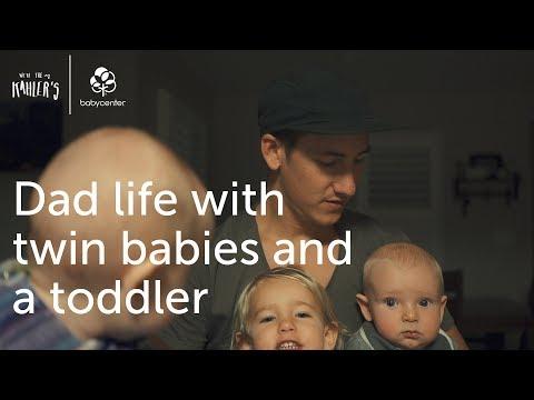 Fatherhood | We're the Kahlers | Ep. 4