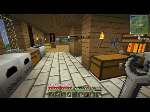 Nargonuv LP Minecraft S02E20 - Elektrické vedení