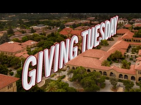 Stanford   Giving Tuesday