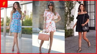 How To Wear Sundresses To Look Comfortable mp3