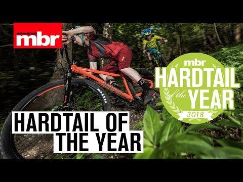 Hardtail of the Year 2018 | Mountain Bike Rider