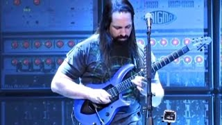 John Petrucci (Dream Theater) - Top Solos 2
