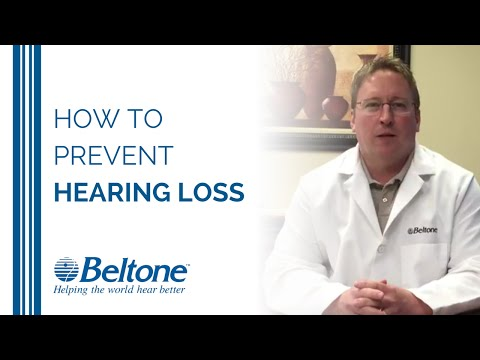 How To Prevent Hearing Loss | Beltone Chicago
