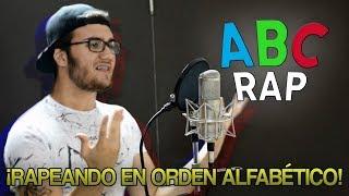 Download ABC-RAP: ¡Rapeando con palabras en orden alfabético! | Keyblade Video
