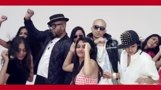 Brodha V - Round Round ft. Benny Dayal [Official Music Video]
