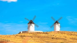 """Peaceful Music, Relaxing Music, Instrumental Music """"Spain"""" by Tim Janis"""