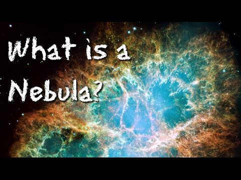 What is a Nebula? Astronomy and Space for Kids - FreeSchool