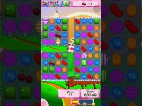 Candy Crush Level 76  Candy Crush Saga