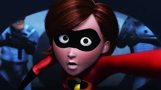 Things Only Adults Notice In The Incredibles