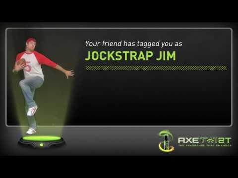 W.A.D.D.: JOCKSTRAP JIM