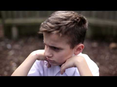 JUST DONT DO IT - Anti Bullying Campaign