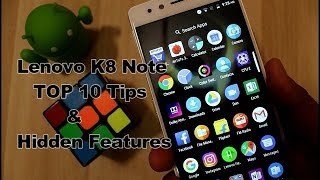 How to enable #call #recording in #levovo_k8/ #lenovok8note