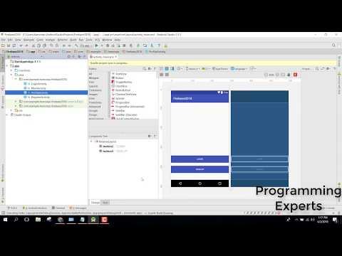Import JAR/AAR library in Android Studio Tutorial