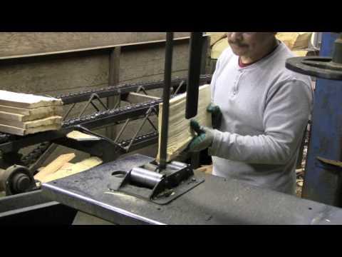 Yellow Cedar Handsplit & Resawn Shakes