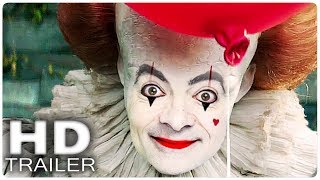 IT CHAPTER 2: THE BEAN - Official Trailer (2019)