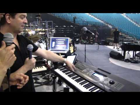 Xxx Mp4 Billy Joel Touring Rig 1 Of 5 3gp Sex