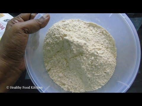 How to make(Foxtail)Thinai Idiyappam Flour Recipe-Puttu Flour Recipe- Kozhukattai Flour-Ladoo Flour