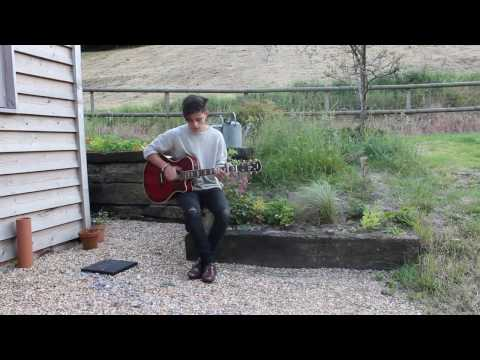 Cigarettes - Reuben Gray (Original Acoustic)